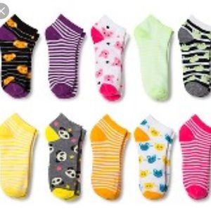 Modern Heritage Accessories - New Modern Heritage Women's Low Cut Socks 10pk