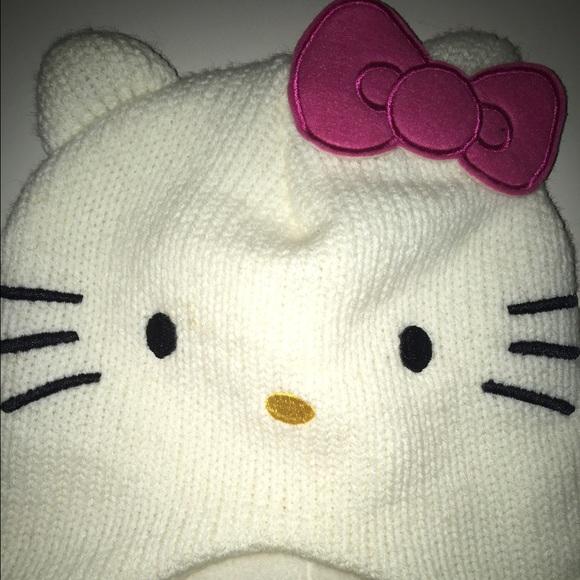 hello kitty accessories hello kitty toboggan