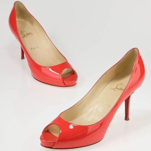 b0a4b73fb077 Christian Louboutin Shoes - Christian Louboutin Heels 👠