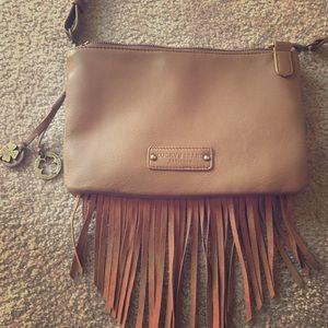 Handbags - LUCKY BRAND🍀 Fringe Cross Body Bag