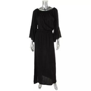 Elan Dresses & Skirts - NWT⭐️Elan Black Off The Shoulder Dress