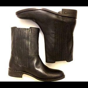 Freda Salvador Moto Boots