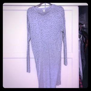 Hoss Dresses & Skirts - Gorgeous sequin sweater dress!!