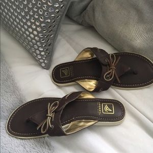 Sperry Top-Sider Shoes - Sandals