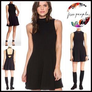 Free People Dresses & Skirts - ❗1-HOUR SALE❗FREE PEOPLE DRESS LBD
