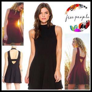 ❗1-HOUR SALE❗FREE PEOPLE DRESS LBD