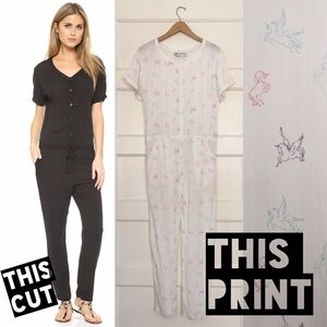 f9174884dfa7 Wildfox Other - RARE Wildfox Unicorn Travel Jumpsuit Onesie