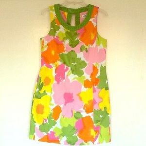 NWT Vineyard Vines Floral Dress
