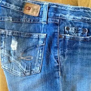 BKE Denim - BKE  jeans, size 26x31.