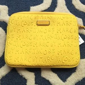 Marc by Marc Jacobs Tablet Holder NWT