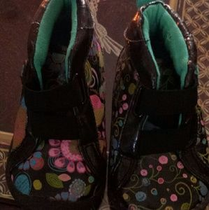 chooze  Shoes - Chooze shoes size 5 toodler
