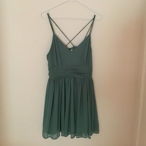 BB Dakota dress