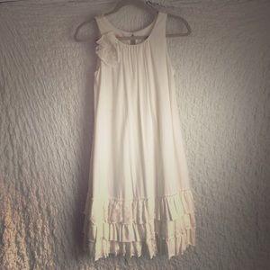 Dresses & Skirts - Juniors Summer White Dress