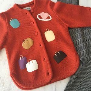Bettie Page Sweaters - Bettie Page Sweater