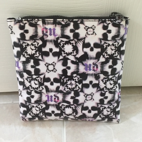 68% off Urban Decay Handbags - Urban Decay makeup bag from ...
