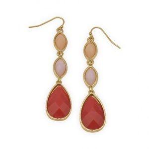 Jewelry - Drop fashion earrings