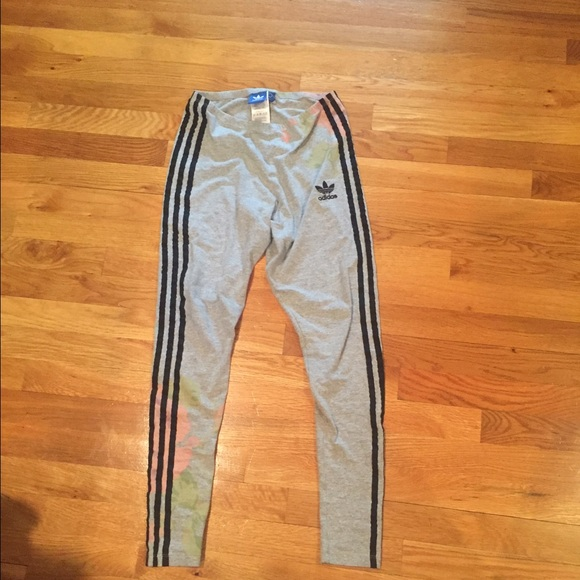 33e411ecb7 Adidas Pants - Adidas pastel rose leggings