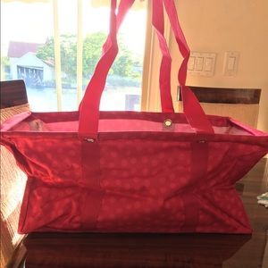 Thirty One Handbags - Brand new Thirty one large utility tote