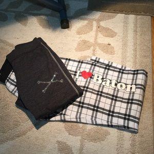 Bundle of Baton Twirler Pants