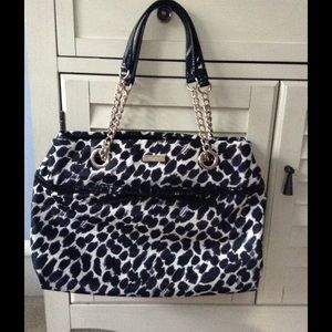 Kate Spade Elena Lindenwood handbag