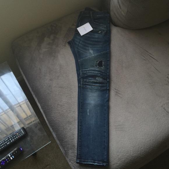 2c06c5d5ba Balmain Jeans   For Men Size 3134 36   Poshmark