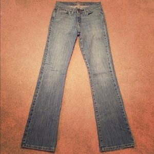Abercrombie and Fitch size 4 jeans
