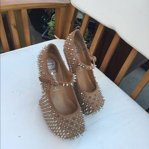 Jeffrey Campbell Shoes - Jeffrey Campbell Prickly