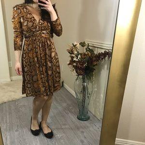 Altuzarra Dresses & Skirts - Altuzarra Python Dress sz 6