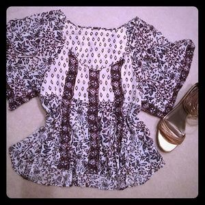 🌸HOST PICK🌸 Free People tunic