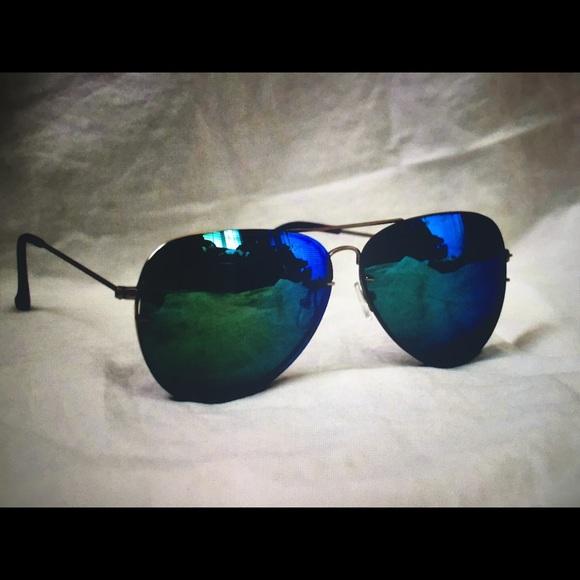 2c790a295bc7 PacSun Accessories | Classic Aviator Sunglasses By La Hearts | Poshmark