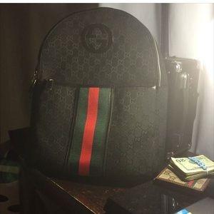 Gucci Bags - Gucci backpack 4592a807d45c0