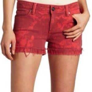 DL1961 Pants - Dl1961 Stella shorty Jean cut off short
