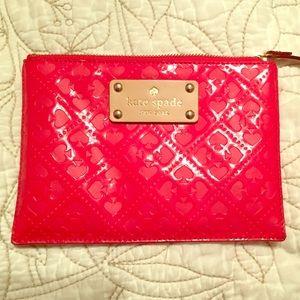 Kate Spade small wallet/coin purse