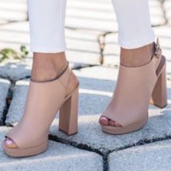 031a97ff4fab Jeffrey Campbell Shoes - Payola  Platform Sandal