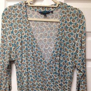 Boden Dress - Great fabric!