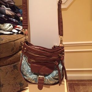 Purse/satchel