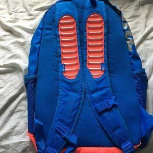 Nike Bags - Nike Vapor Air Max Backpack- HyperPunch Blue e5c0c0dd8ac7e