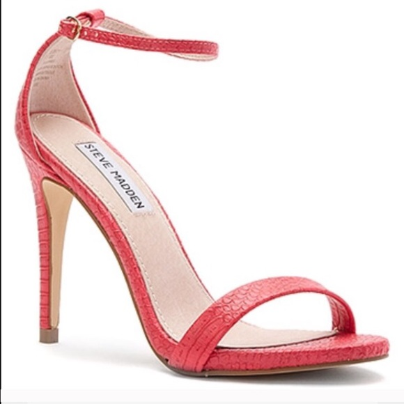a9389f4bf8f Steve Madden Stecy Coral Snake