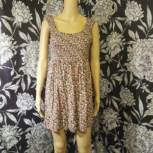 Vintage Dresses & Skirts - 90s floral dress