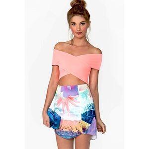 Cameo Dresses & Skirts - 2 DAY SALE ☀️ Cameo Save Me Skirt