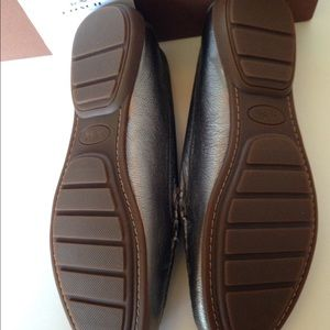 4c794b13792 Coach Shoes - SALE!❤️Coach Olympia Gunmetal Loafers Shoes