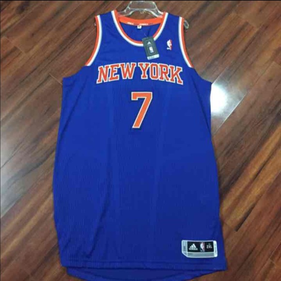 98800e8a8 Mens NY Knicks Authentic Road Jersey 🏀