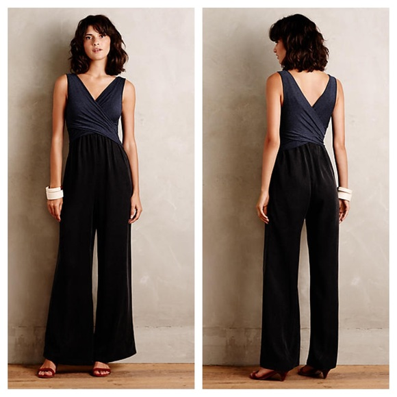 1679e7a7beb9 Anthropologie Pants - Anthro Lola jumpsuit
