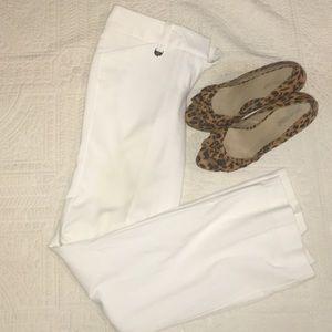 Pants - NWT white pants