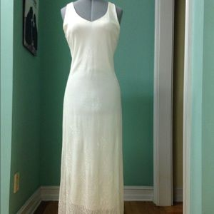 Harlow Dresses & Skirts - Harlow crocheted dress