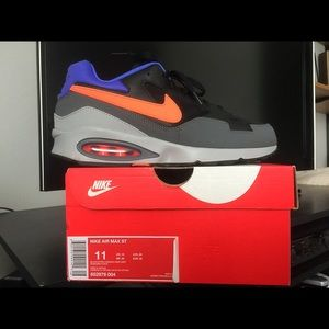 Nike Air Max ST. Brand new in box!!