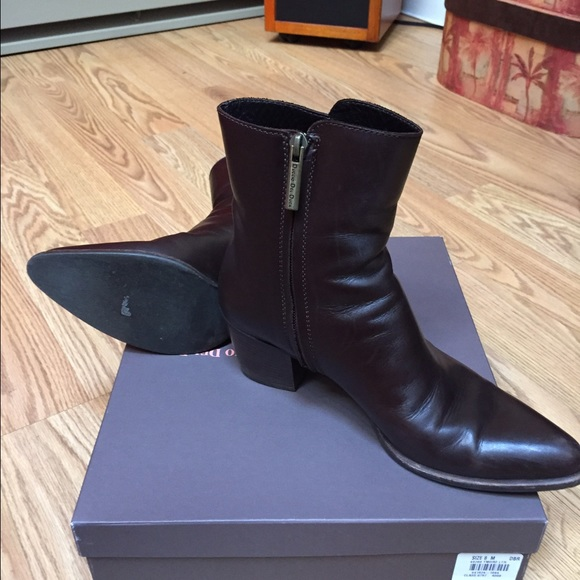 Clearance Extremely FOOTWEAR - Boots Duccio del Duca Free Shipping Authentic Low Price Professional Sale Online uTTdEa2