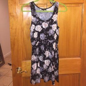 Talula- Aritzia Floral Dress