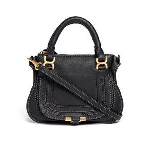 chloe purse note w
