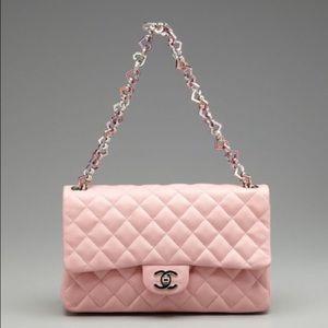 152873be186f CHANEL Bags | Original Rare Valentine Bag | Poshmark